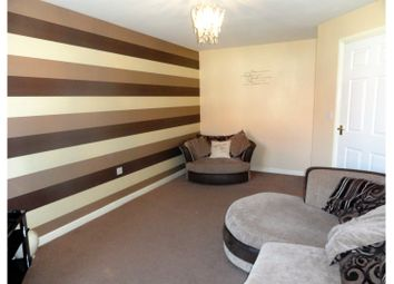 Thumbnail 3 bedroom semi-detached house for sale in Orchid Road, Hartlepool