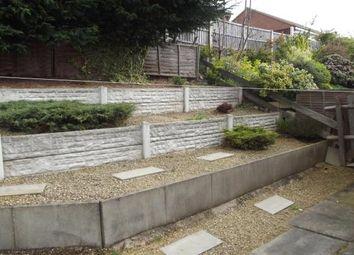Thumbnail 2 bed property to rent in Danebridge Crescent, Oakwood, Derby