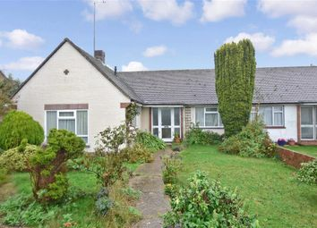 Thumbnail 2 bedroom semi-detached bungalow for sale in St. Marys Way, Littlehampton, West Sussex
