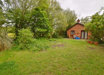 Thumbnail 3 bed bungalow to rent in Tally Ho Road, Stubbs Cross, Ashford