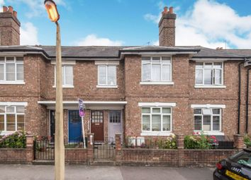 Thumbnail 4 bed flat for sale in Strickland Row, Southfields