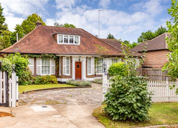 Thumbnail 4 bed detached bungalow for sale in Bellfield Avenue, Harrow