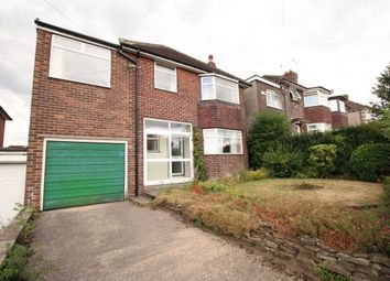 Thumbnail 3 bedroom semi-detached house for sale in Hallam Grange Road, Sheffield