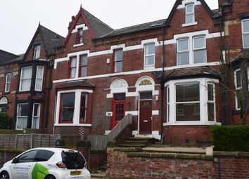 Thumbnail 4 bedroom terraced house for sale in Roundhay Mount, Chapel Allerton, Leeds
