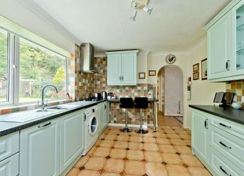 Thumbnail 4 bedroom semi-detached bungalow for sale in Ashurst Road, Tadworth KT20, Surrey