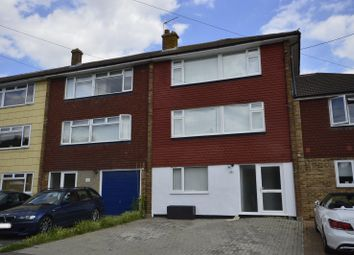 4 bed terraced house for sale in Bells Lane, Hoo, Rochester, Kent ME3