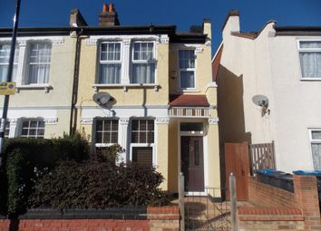 Thumbnail 2 bed semi-detached house for sale in Dallmally Road, London