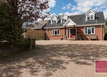 4 bed detached house for sale in The Drive, New Costessey, Norwich NR5