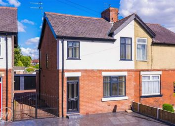 Thumbnail 3 bed semi-detached house to rent in Duke Street, Astley, Tyldesley, Manchester