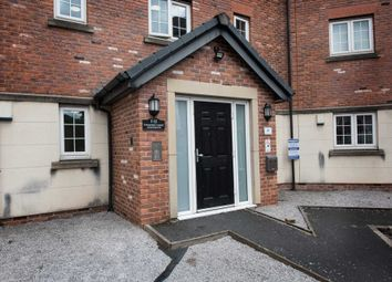 Thumbnail 2 bed flat to rent in Thompson Court, Manchester