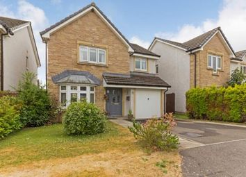 Thumbnail 4 bedroom detached house for sale in Lochty Park, Kinglassie, Lochgelly, Fife