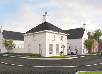 Thumbnail 3 bed semi-detached house for sale in 99, Temple Hall, Templepatrick