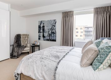 Thumbnail 4 bed town house for sale in Grove Road, Colindale, London