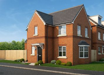 """Thumbnail 3 bed property for sale in """"The Sinderby At St Williams Place"""" at Station Road, Birkenhead"""