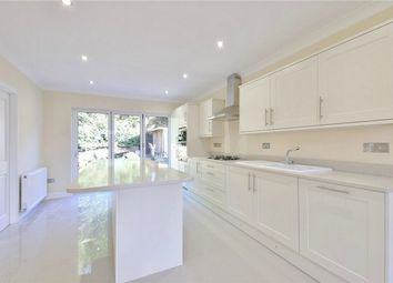 Thumbnail 3 bed detached bungalow for sale in 93 Thorney Mill Road, Iver, Buckinghamshire