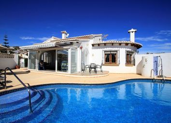 Thumbnail 4 bed villa for sale in Avinguda De València, 03726 Benitachell, Alicante, Benitachell, Spain