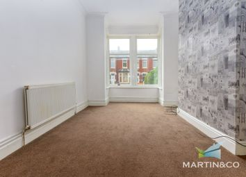 Thumbnail 3 bed terraced house to rent in Caunce Street, Blackpool, Lancashire