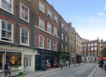 Thumbnail 1 bed flat for sale in Lexington Street, London