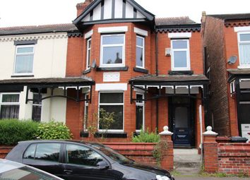 Thumbnail 5 bedroom property to rent in Kensington Avenue, Manchester