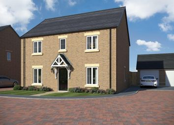 """Thumbnail 4 bedroom detached house for sale in """"Bradgate"""" at Richmond Road, Bicester"""