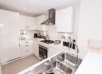 """4 bed semi-detached house for sale in """"Rochester"""" at Weddington Road, Nuneaton CV10"""