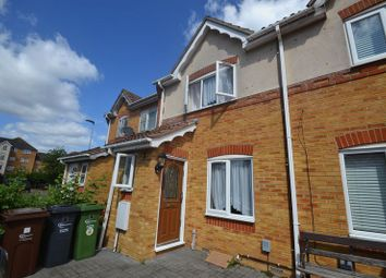Thumbnail 2 bed terraced house to rent in Great Galley Close, Barking