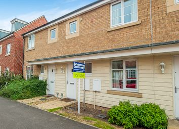 Thumbnail 3 bed terraced house for sale in Turnpike Road, Hampton Vale, Peterborough