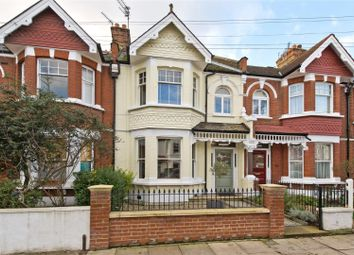 Thumbnail 5 bed terraced house for sale in Elsenham Street, London