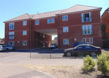 Thumbnail 2 bed flat for sale in Tenby Court, Slough