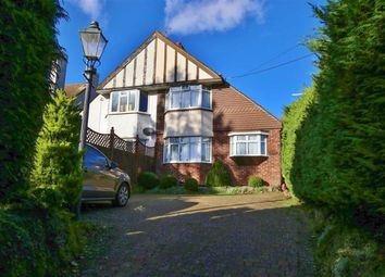 Thumbnail 2 bed semi-detached house for sale in Maidstone Road, Borough Green, Sevenoaks