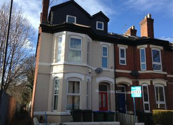Thumbnail Room to rent in Grosvenor Road, Earlsdon, Coventry, West Midlands