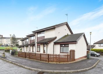 Thumbnail 3 bed end terrace house for sale in Loudon Gardens, Johnstone