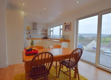 Thumbnail 4 bed detached bungalow for sale in Brynglas Crescent, Llangunnor, Carmarthen