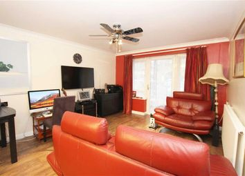 Thumbnail 1 bed flat for sale in Woodger Road, London
