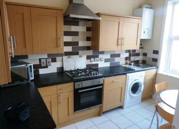 Thumbnail 2 bed flat to rent in High Road, Willesden Green, London