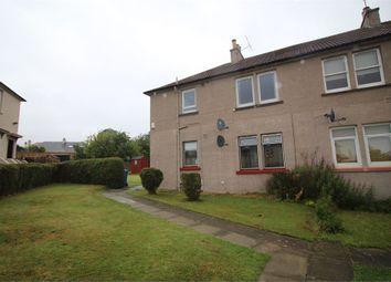 Thumbnail 2 bedroom flat for sale in Percival Street, Kirkcaldy, Fife