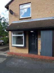Thumbnail 1 bedroom semi-detached house for sale in Hereward Green, Loughton