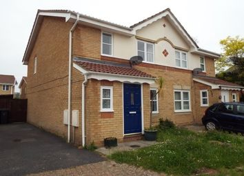 Thumbnail 3 bedroom property to rent in Rosetta Drive, East Cowes
