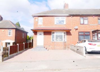 3 bed end terrace house to rent in Poultney Street, West Bromwich B70