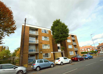 Thumbnail 1 bed flat for sale in Kinross Court, Upper Avenue, Eastbourne, East Sussex