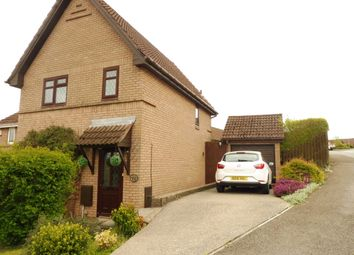 Thumbnail 3 bed detached house for sale in Daffodil Court, Ty Canol, Cwmbran