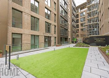 Thumbnail 3 bed flat for sale in Ashley House, Westminster Quarter, Westminster, London