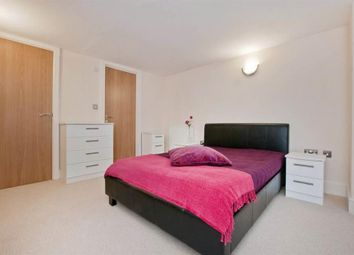 Thumbnail 1 bed flat to rent in West Kensington, Hammersmith, Greater London