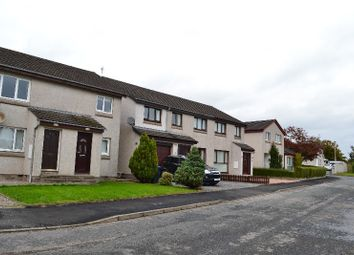 Thumbnail 2 bed flat to rent in Fortiesfield Crescent, Ellon, Aberdeenshire