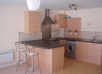 Thumbnail 1 bedroom flat to rent in Spectrum, Wright Street, Hull