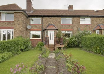 Thumbnail 3 bed terraced house for sale in Clarence Gardens, Blackhill, Consett