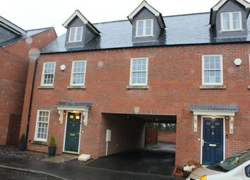 Thumbnail 5 bedroom semi-detached house for sale in King Henry Chase, Bretton, Peterborough