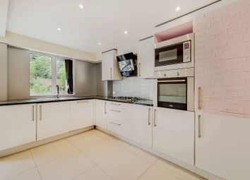 Thumbnail 4 bedroom terraced house to rent in Heronsforde, West Ealing, London