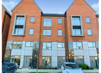 Thumbnail 6 bed town house for sale in Latchet Lane, Northampton