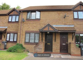 Thumbnail 2 bed terraced house to rent in Ambleside Close, Bilston